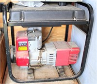Powermate 10-hp Generator (view 1)