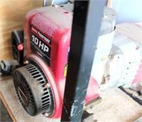 Powermate 10-hp Generator (view 2)