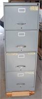Metal File/Hardware Cabinet