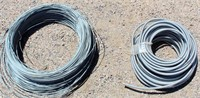 Roll of Wire, Roll of Romex