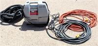 Craftsman Wet/Dry Vac, Ext Cords