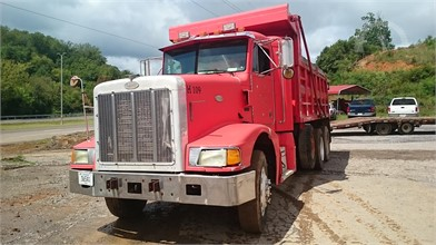 PETERBILT Trucks Online Auctions - 68 Listings | AuctionTime
