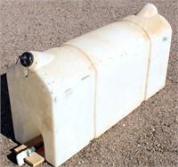 30-40 Gal Plastic Tank