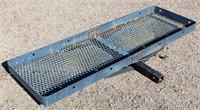 Platform Carrier w/Hitch Insert