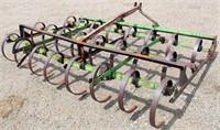 Springtooth Cultivator, 3-pt, 10' (view 2)