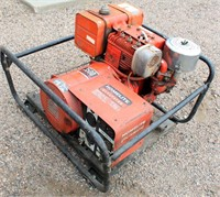 Homelite Boltamatic Generator, 3500 watt
