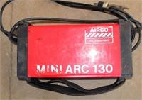 Airco Mini Arc 130 Tig Welder
