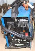 Easy Mig 100 Wire Welder