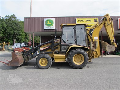 CATERPILLAR 416C IT For Sale - 10 Listings | MachineryTrader