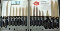 Knife Set, new
