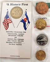 Coin Lot 7 -  Misc Coins
