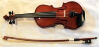 ADM Violin w/case (view 1)