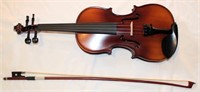 Oxford Violin w/case (view 1)