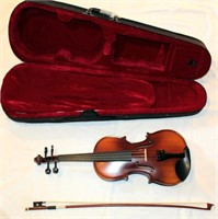 Oxford Violin w/case (view 2)