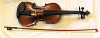 Maestro Violin w/case (view 1)