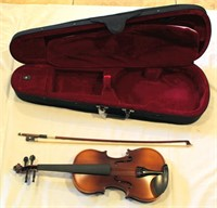 Oxford Violin w/case (view )