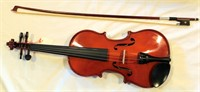 Meadow Violin w/case (view 1)