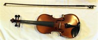 HyoJeong Violin w/hard case (view 1)