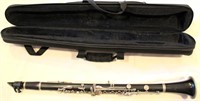 Used Buffet Evette Clarinet w/case