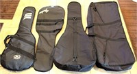 Misc New Guitar Cases