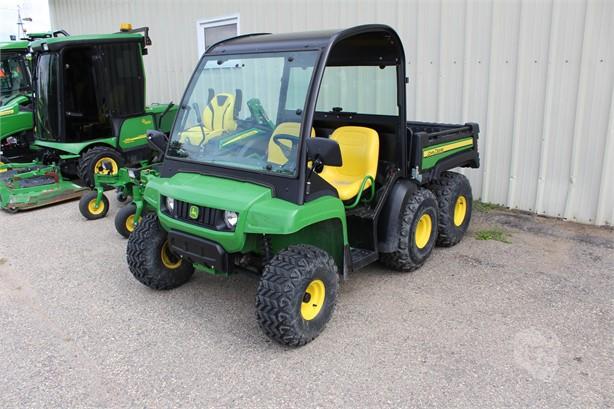 John Deere Gator Prices >> John Deere Gator Th Utility Vehicles For Sale 28 Listings