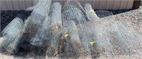 Misc Rolls Wire Fencing