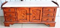 Cedar Chest/Bench