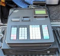 Sharp Cash Register, XE-A507