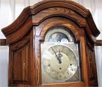 Grandfather Clock (view 2)