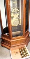 Grandfather Clock (view 3)