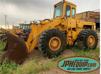 HOUGH Wheel Loaders For Sale - 18 Listings | MarketBook ca
