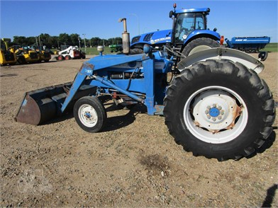 FORD 4000 For Sale - 52 Listings | TractorHouse com - Page 1