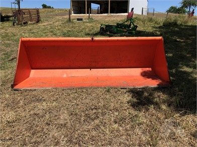 KUBOTA Bucket Attachments For Sale - 71 Listings