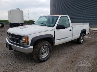 3/4 Ton Pickup Trucks 4WD For Sale - 568 Listings