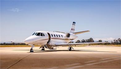 CESSNA CITATION XLS Aircraft For Sale - 5 Listings