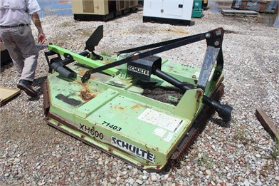 Rotary Mowers For Sale In Florida - 40 Listings
