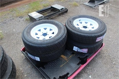 ST205/75R15 Other Online Auctions - 1 Listings