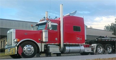 Used Trucks For Sale By PINNACLE TRUCK & TRAILER SALES - 12
