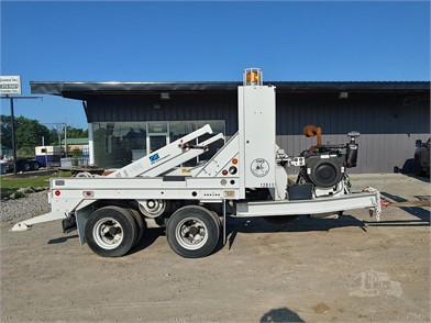 Reel / Cable Trailers For Sale - 113 Listings | TruckPaper