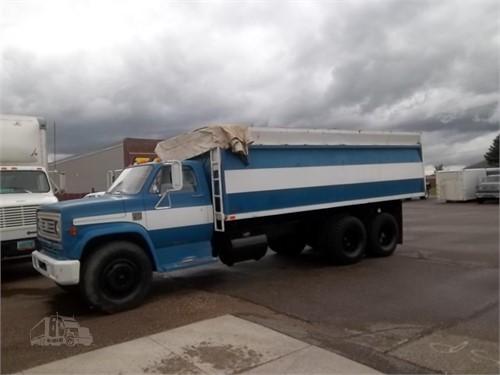 Trucks For Sale By F M TRUCK SALES - 68 Listings | www