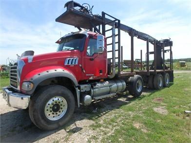 Logging Trucks For Sale - 180 Listings | TruckPaper com