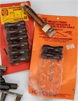 Large Mixed Lot of Reloading Tools
