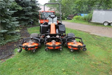JACOBSEN AR522 For Sale - 6 Listings | TractorHouse com