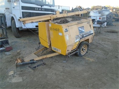 ALLMAND BROS Construction Equipment For Sale - 364 Listings