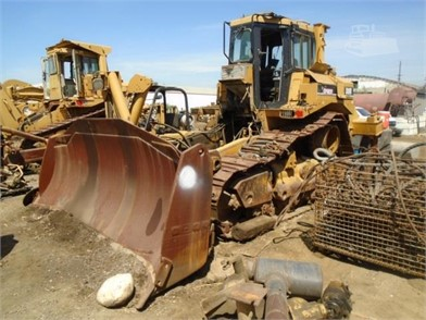 CATERPILLAR D8R II For Sale - 27 Listings | MachineryTrader