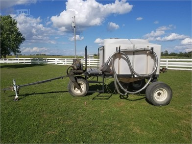 YETTER Planting Equipment For Sale - 20 Listings
