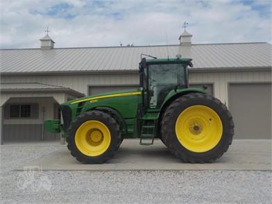 JOHN DEERE 8330 For Sale - 64 Listings | TractorHouse com