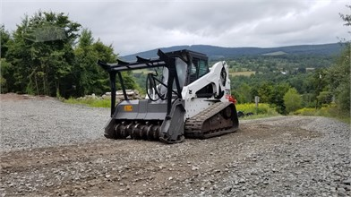 Skid Steer Mulchers For Sale By R&K Energy Services Inc  - 8