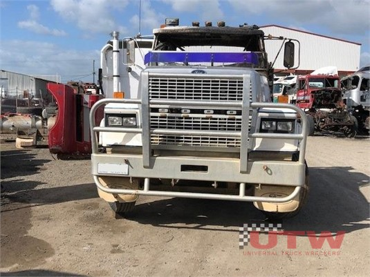 1989 Ford LTL 9000 Universal Truck Wreckers  - Wrecking for Sale