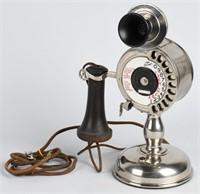 LAMPS, TELEPHONES, COINS, & ANTIQUES